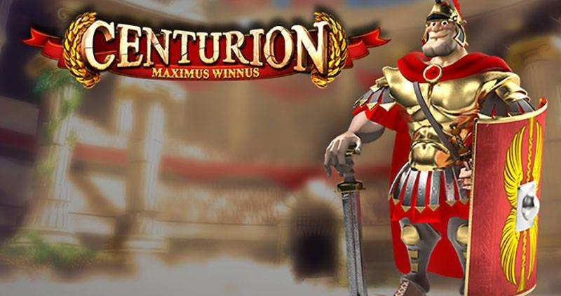 Gameplay review of Centurion Slot